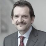Helmut Rüd : Vizepräsident