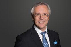 Jürgen Sonder : Präsident