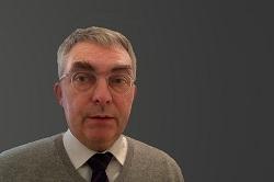 Dr. Wolf-D. Heinsohn : Beisitzer