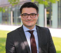 Ahmet Bilen : Beirat